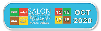 Salon International des Transports, Logistique & Manutention de Madagascar